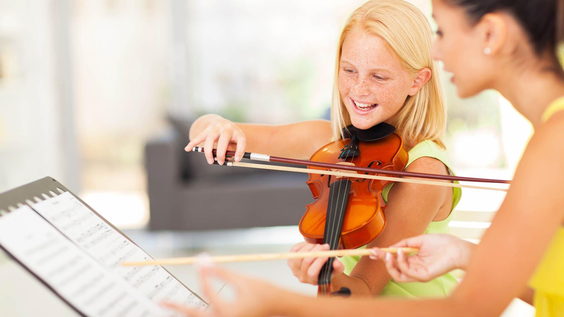 Elite Private Music Lessons